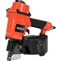 YATO Pneumatická hřebíkovačka pro hřebíky 25-57mm YT-09212
