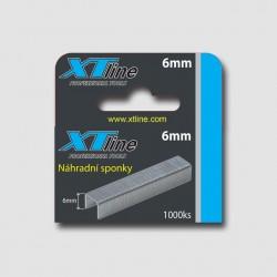XTline Sponky 10mm (1000ks)