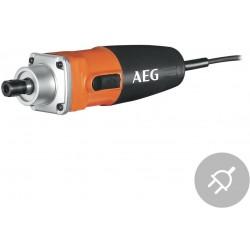 AEG Elektrická přímá bruska GS 500 E,500W