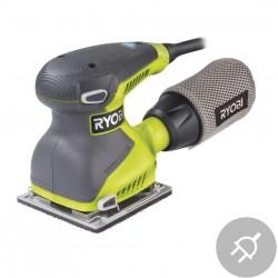 RYOBI Elektrická vibrační bruska EOS2410NHG, 1/4, 240W