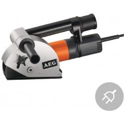AEG Elektrická drážkovací frézka na zdivo MFE 1500, 1500W