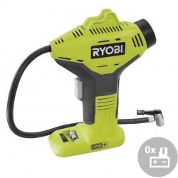 RYOBI Aku kompresor R18PI-0, 18V, vysokotlaký