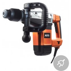 AEG Elektrické sekací kladivo SDS-Max MH 5E, 1200W