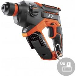 AEG Aku kompaktní kladivo SDS-Plus BBH 18C-0, 18V