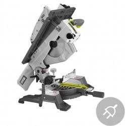 RYOBI Elektrická pokosová pila RTMS1800-G, 1800W, 254mm