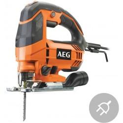 AEG Elektrická přímočará pila STEP 100, 700W