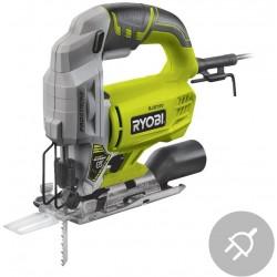 RYOBI Elektrická přímočará pila RJS750-G, 500W