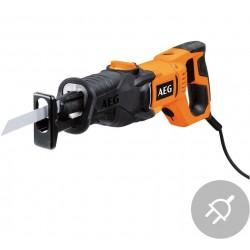AEG Elektrická šavlová pila US 900 XE, 900W