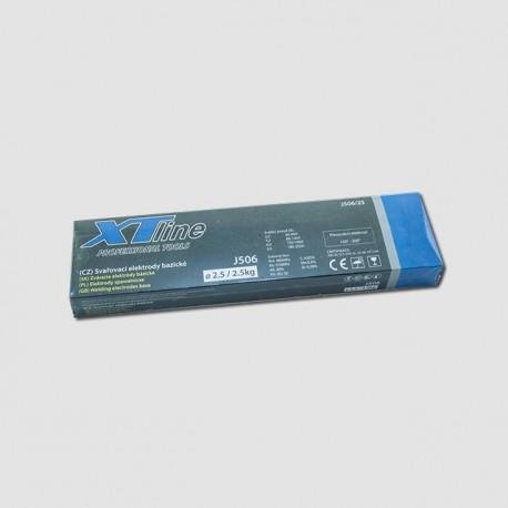 XTline Elektrody bazické 2,5 (2,5kg)