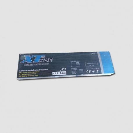 XTline Elektrody 2,0 (2,5kg)