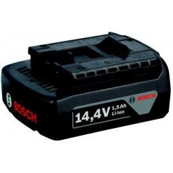 BOSCH GBA 14,4 V 1.5 Ah M-A