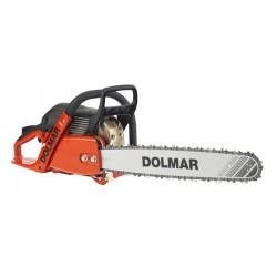 """DOLMAR Benzinová pila 3,4kW,43cm,3/8"""""""