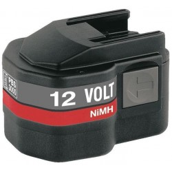 MILWAUKEE Akumulátor MXL12 NiMH, 12V, 3,0Ah