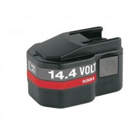 MILWAUKEE Akumulátor MXL 14,4, NiMH, 14,4V, 3,0Ah