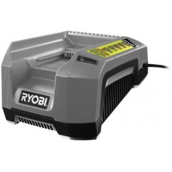 RYOBI Elektrická rychlonabíječka BCL3650F, 36V