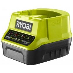 RYOBI Nabíječka RC18-120, 18 V