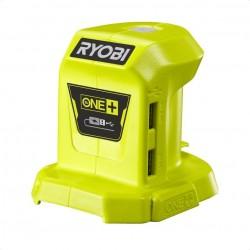 RYOBI USB adapter R18USB-0, 18V