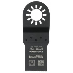 AEG Zařezávací list 28x40mm