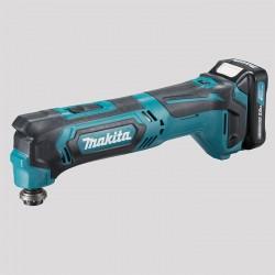 MAKITA TM30DWAJX1 Aku Multi Tool s příslušenstvím Li-ion 10,8V/2,0Ah CXT