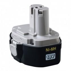 MAKITA 193061-8 baterie 1835 18V/2,8 Ah NiMH,,old193783-0