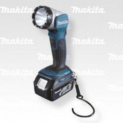 MAKITA DEADML802 Aku LED lampa Li-ion 14,4V + 18V,oldDEABML802 Z