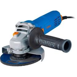 NAREX EBU 115-7 - Štíhlá a kompaktní úhlová bruska