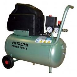 HITACHI olejový kompresor EC68