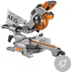 AEG Elektrická pokosová pila PS216L3, 1400W