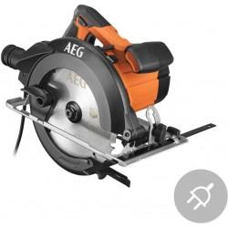 AEG Elektrická okružní pila KS 12-1, 1200W, 190mm