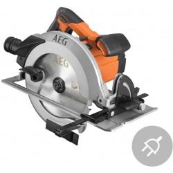 AEG Elektrická okružní pila KS 15-1, 1500W, 190mm