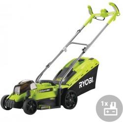 RYOBI Aku sekačka na trávu RLM18X33H-40F, 18V One+