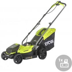 RYOBI Aku sekačka na trávu RLM18X33B40, 18V, 33cm
