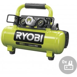 RYOBI Aku kompresor R18AC-0 , 18V
