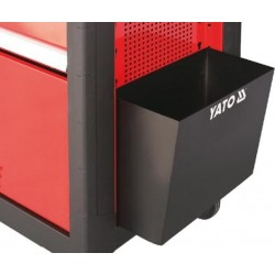 YATO Zásobník na odpad 300x300x190 YT-0908