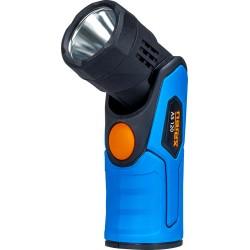NAREX AS 120 - 12 V e-POWER kompaktní svítilna