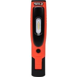 YATO Dílenská svítilna SMD LED 3,5W + 3W YT-08508