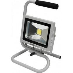 YATO Reflektor přenosný s vysoce svítivou COB LED, 20W, 1400lm YT-81799