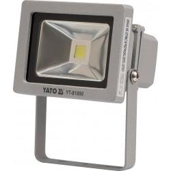 YATO Reflektor s vysoce svítivou COB LED, 10W, 700lm, IP65 YT-81800