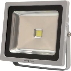 YATO Reflektor s vysoce svítivou COB LED, 50W, 3500lm, IP65 YT-81806