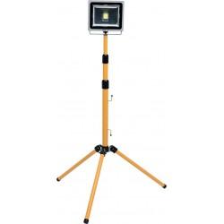 YATO Lampa COB LED na stojanu 1x 30W YT-81810