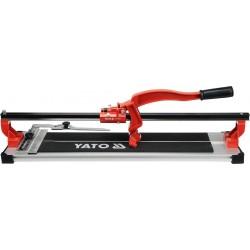 YATO Řezačka na obklady 600 mm YT-3707
