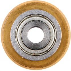 YATO Náhradní kolečko do řezačky s ložiskem 22 x 14 x 2 mm YT-37141