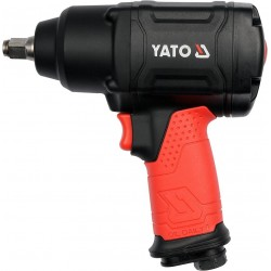 "YATO Utahovák pneumatický 1/2"" 1150Nm YT-09540"
