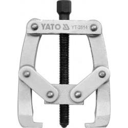 "YATO Stahovák 4"" 100mm (dvouramenný) YT-2514"