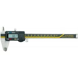 VOREL Měřítko posuvné 150 x 0,01 mm elektronické TO-15240