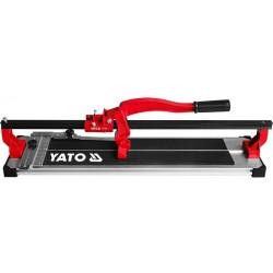 YATO Řezačka na obklady 500 mm YT-3706