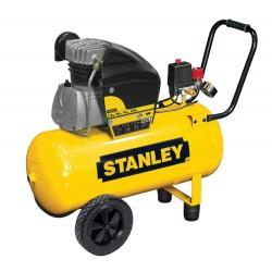 STANLEY Olejový přímo řízený kompresor D 261/10/50