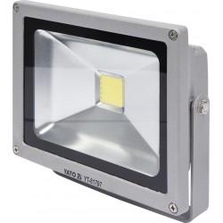 YATO Lampa pracovní COB LED 20W, 1400lm, IP65 YT-81797