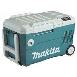 MAKITA DCW180Z Aku chladící a ohřívací box Li-ion LXT 2x18V,bez aku Z