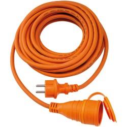 NAREX PK 10 - NO Gumový prodlužovací kabel NO